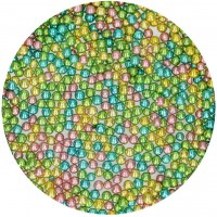 FunCakes Cake Board Rond -12,5cm-