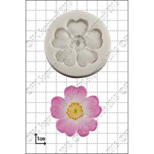 FPC Mold Dog Rose