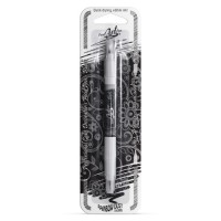 RD Food Art Pen Jet Black