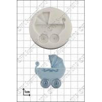 FPC Mold Baby Carriage