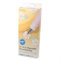 Wilton Disposable Decorating Bags -40cm- 12st