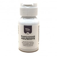 Azucren Icing Color White -56gr-