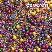 Azucren Sprinkle Mix Carpet -90gr-