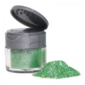 Diamondust Glitter Green -3gr-