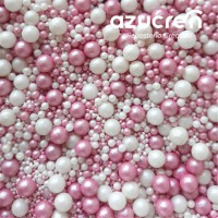 Azucren Sprinkle Mix Bubble Bath -90gr-