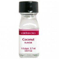 LorAnn Super Strength Flavor Coconut (3.7 ml)