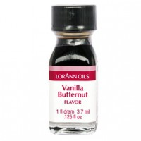 LorAnn Super Strength Flavor Vanilla Butternut (3.7 ml)