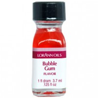 LorAnn Super Strength Flavor Bubble Gum (3.7ml)