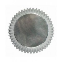 PME Baking Cups Silver -30st-