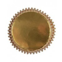 PME Baking Cups Gold -30st-