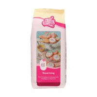FunCakes Mix voor Royal Icing -900gr-