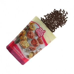 FunCakes Chocolade Drops Puur -350gr-