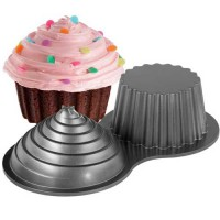 Wilton Large Cupcake Pan