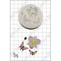 FPC Mold Orchid & Insects