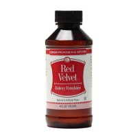 LorAnn Bakery Emulsion Red Velvet (118ml)