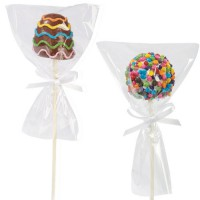 Wilton Pops Single Bag Kit (set van 12)