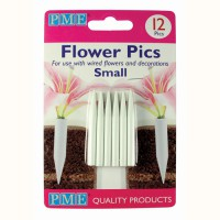 PME Flower Pic Small -6st-