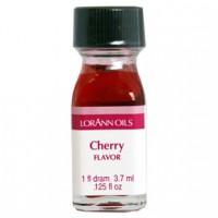LorAnn Super Strength Flavor Cherry (3.7ml)