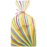 Wilton Party Bags Colorwheel (set van 20)