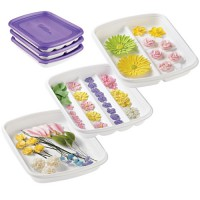 Wilton Form-N-Save Flower Storage Set