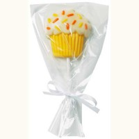 Wilton Lollipop Bags Drawstring (set van 15)