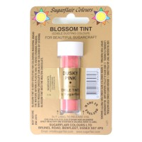 Sugarflair Dusting Colour Dusky Pink