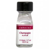 LorAnn Super Strength Flavor Champagne (3.7 ml)