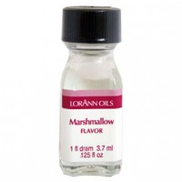 LorAnn Super Strength Flavor Marshmallow (3.7 ml)