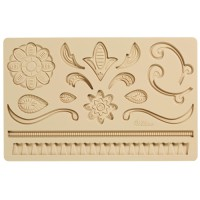 Wilton Fondant & Gum Paste Mold Lace