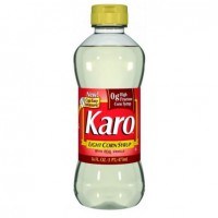 Karo Light Corn Syrup (Maïsstroop) -473ml-