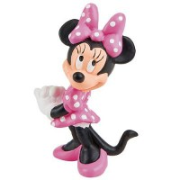 Disney Figuur - Minnie Mouse