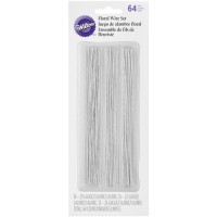 Wilton Gum Paste Floral Wire -64st-