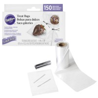 Wilton Treat Bag Mega Pack (set van 150)