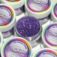 RD Sparkle Purples: Jewel Lavender -5gr-