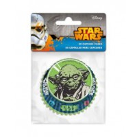Stor Baking Cups Star Wars -60st-