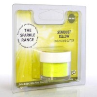 RD Sparkle Yellows: Stardust Yellow -5gr-