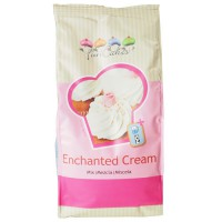 FunCakes Mix voor Enchanted Cream -450gr-