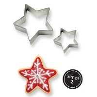 PME Cookie Cutter Star Set -2st-