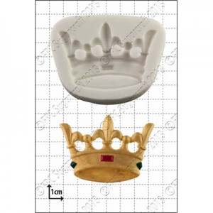 FPC Mold Crown