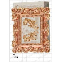 FPC Mold Picture Frame Large