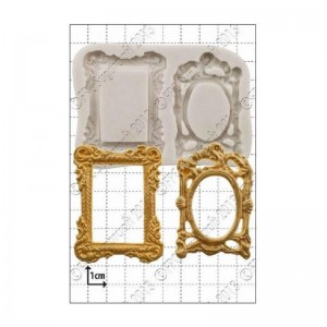 FPC Mold Picture Frames