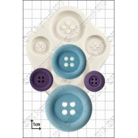 FPC Mold Large Buttons