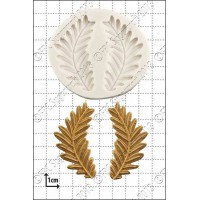 FPC Mold Fern Fronds
