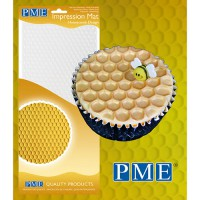 PME Impression Mat Honeycomb