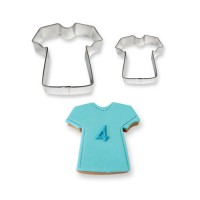 PME Cookie Cutter T-Shirt Set -2st-