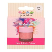 FunCakes Edible Dust Pink Rose