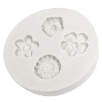 Katy Sue Mould Little Flowers