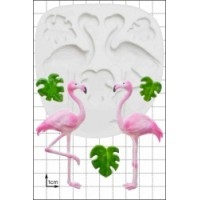 FPC Mold Flamingos