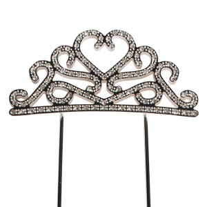 Cake Star Diamante Tiara