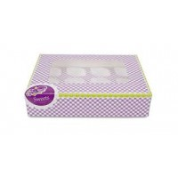 Städter Cupcake Box Sweets -1st-